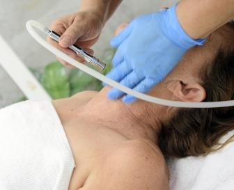 Mezoterapia igłowa - Na czym polega zabieg?